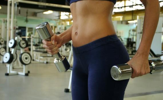 не ем тренируюсь а жирне уходит
